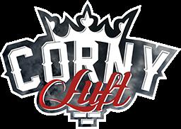 Corny Luft